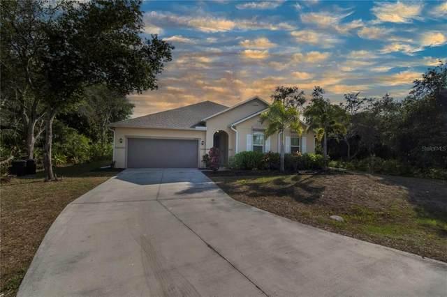 10249 Oak Hammock Drive, Punta Gorda, FL 33950 (MLS #C7443420) :: Heckler Realty