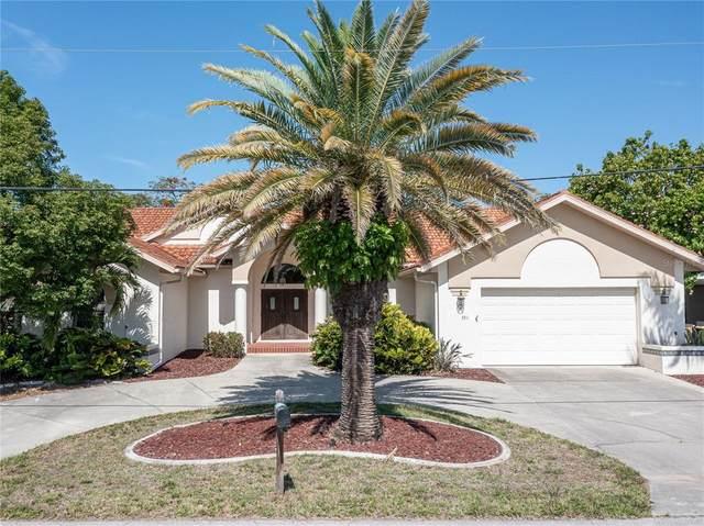 331 Via Esplanade, Punta Gorda, FL 33950 (MLS #C7443422) :: Cartwright Realty