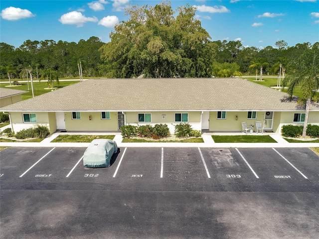 12538 SW Kingsway Circle #303, Lake Suzy, FL 34269 (MLS #C7443423) :: Rabell Realty Group