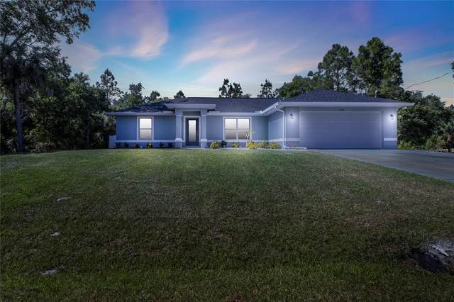 13341 Ketridge Avenue, Port Charlotte, FL 33953 (MLS #C7443434) :: Premium Properties Real Estate Services