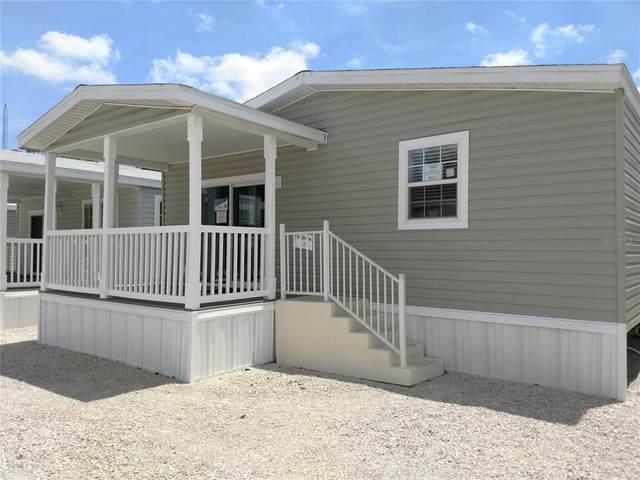 2900 Bayberry Avenue, Punta Gorda, FL 33950 (MLS #C7443443) :: Keller Williams Realty Select