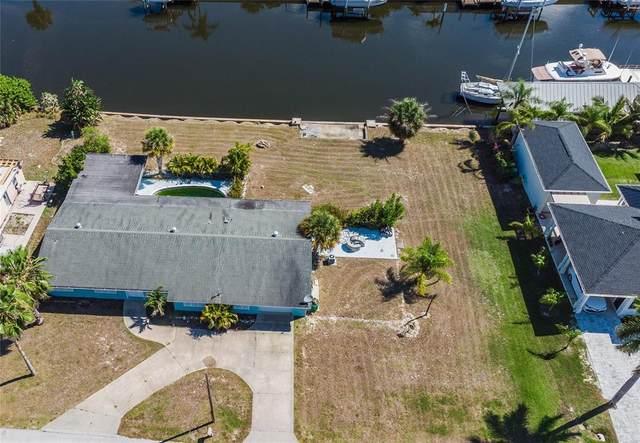 108 Leland Street SE, Port Charlotte, FL 33952 (MLS #C7443447) :: Armel Real Estate