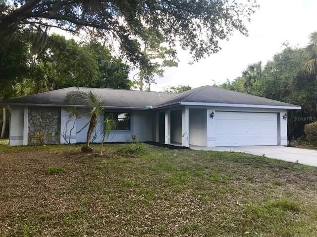 21224 Winside Avenue, Port Charlotte, FL 33952 (MLS #C7443448) :: The Hesse Team