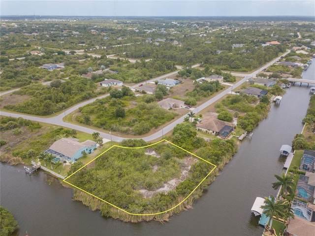 14384 Edna Circle, Port Charlotte, FL 33981 (MLS #C7443494) :: Team Pepka
