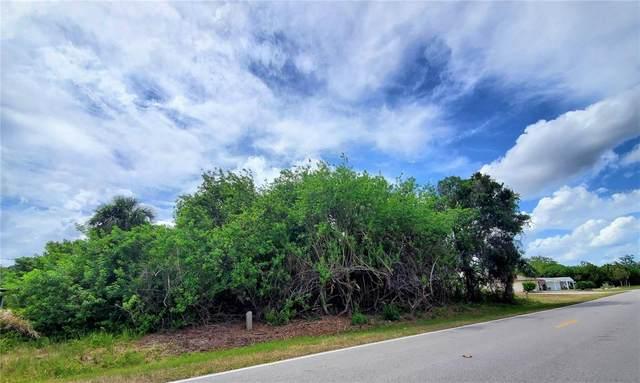 520 W Tarpon Boulevard NW, Port Charlotte, FL 33952 (MLS #C7443509) :: RE/MAX Marketing Specialists