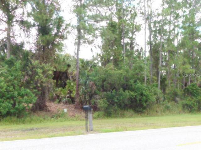N Cranberry Boulevard, North Port, FL 34286 (MLS #C7443559) :: RE/MAX Marketing Specialists