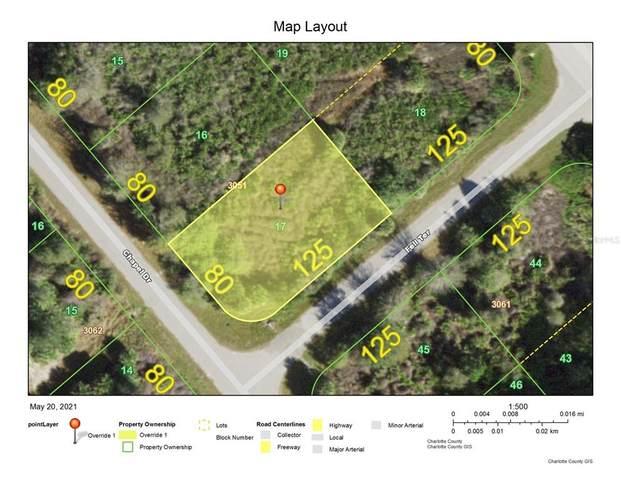 2448 Chapel Drive, Port Charlotte, FL 33953 (MLS #C7443590) :: Armel Real Estate