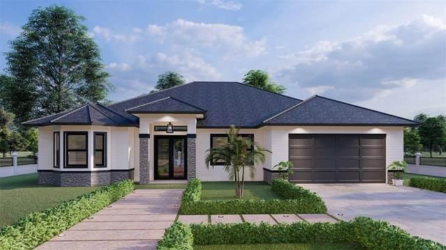 1452 Kedron Ln, Punta Gorda, FL 33983 (MLS #C7443625) :: Zarghami Group