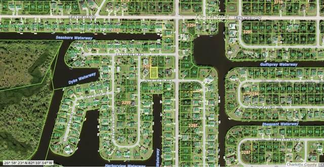 17188 Lavender Avenue, Port Charlotte, FL 33948 (MLS #C7443656) :: Frankenstein Home Team