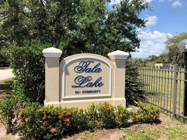4072 Oakview Drive C10, Port Charlotte, FL 33980 (MLS #C7443671) :: Rabell Realty Group