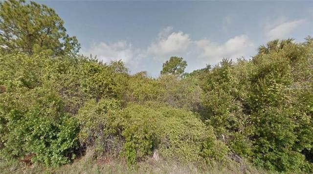 2243 Beurket Street, Port Charlotte, FL 33953 (MLS #C7443719) :: Armel Real Estate