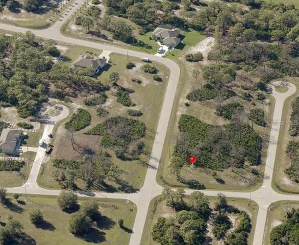 11 Brig Circle N, Placida, FL 33946 (MLS #C7443738) :: The Hustle and Heart Group