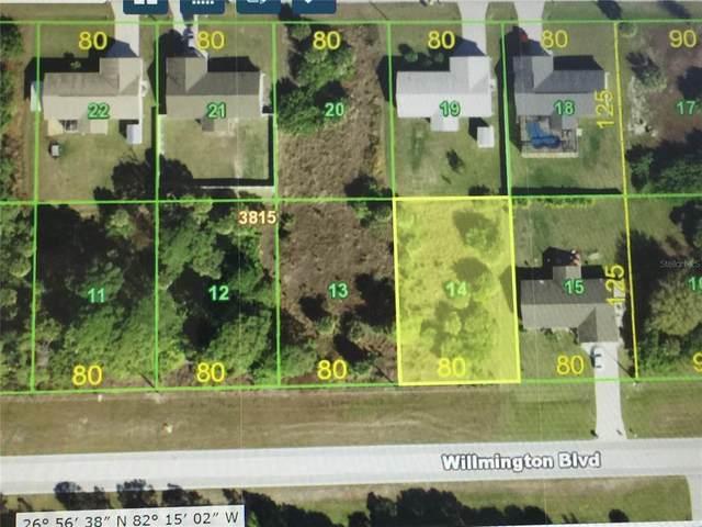 11642 Willmington Boulevard, Port Charlotte, FL 33981 (MLS #C7443742) :: The Hustle and Heart Group