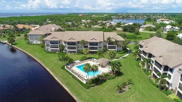 3255 Sugarloaf Key Road 31B, Punta Gorda, FL 33955 (MLS #C7443749) :: Rabell Realty Group