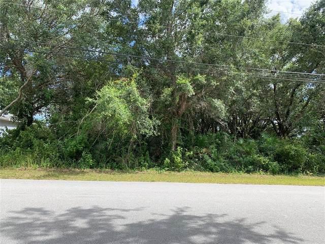 Americana Avenue, North Port, FL 34291 (MLS #C7443760) :: The Price Group