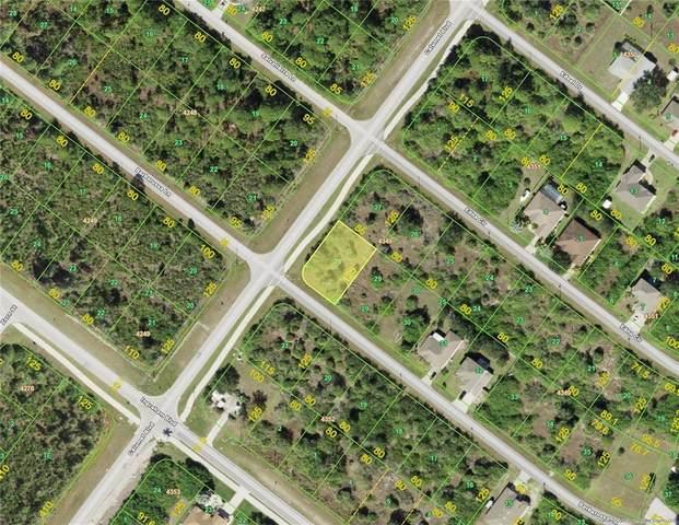 14280 Barbarossa Lane, Port Charlotte, FL 33981 (MLS #C7443778) :: Team Pepka