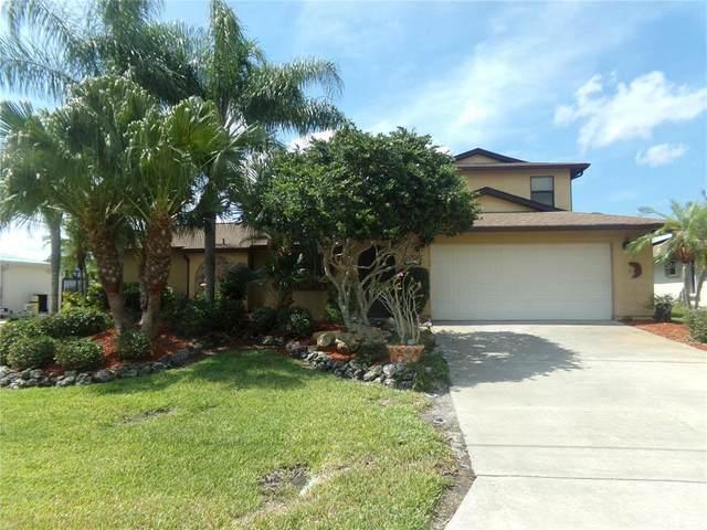 18566 Arapahoe Circle, Port Charlotte, FL 33948 (MLS #C7443793) :: Team Pepka