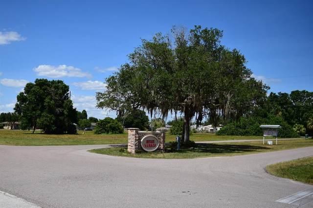 2196 Mangrove Road, Punta Gorda, FL 33982 (MLS #C7443821) :: Armel Real Estate