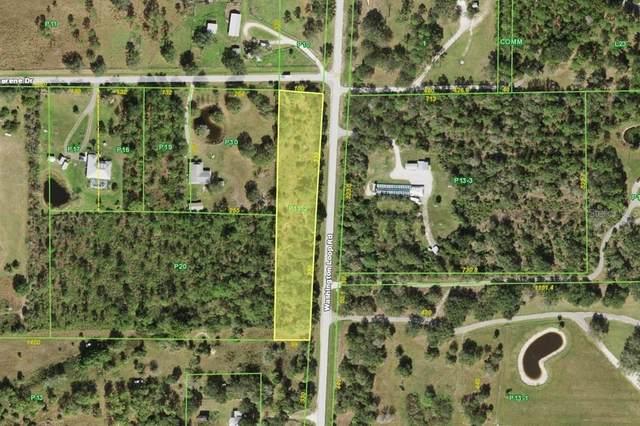34301 Serene Drive, Punta Gorda, FL 33982 (MLS #C7443823) :: Armel Real Estate