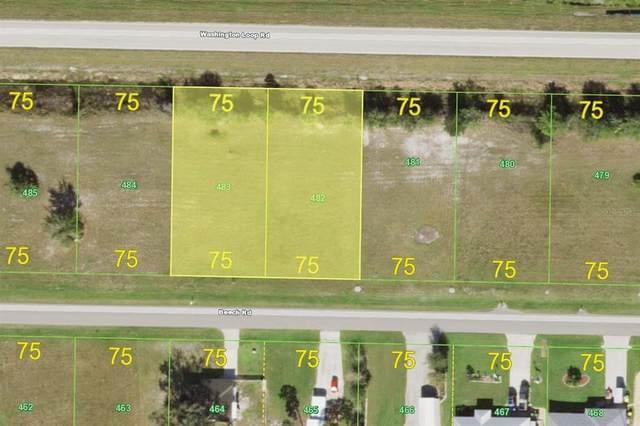 30306 Beech Road, Punta Gorda, FL 33982 (MLS #C7443828) :: Armel Real Estate