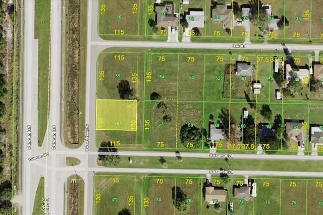 30018 Balsam Boulevard, Punta Gorda, FL 33982 (MLS #C7443832) :: Armel Real Estate