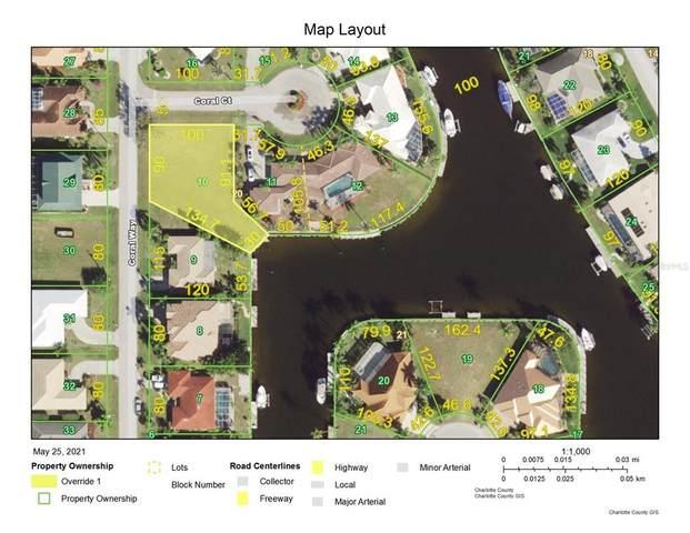 2840 Coral Court, Punta Gorda, FL 33950 (MLS #C7443856) :: Vacasa Real Estate