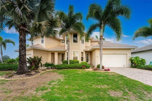 1312 Mediterranean Drive, Punta Gorda, FL 33950 (MLS #C7443865) :: The Robertson Real Estate Group
