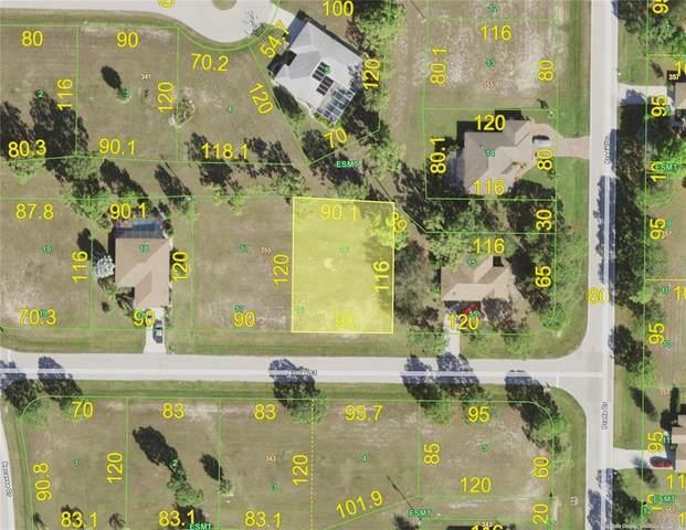25476 Avillas Court, Punta Gorda, FL 33955 (MLS #C7443880) :: Team Pepka