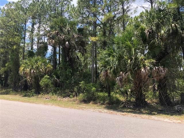 Lot 3 Billberry Street, North Port, FL 34288 (MLS #C7443882) :: RE/MAX Marketing Specialists