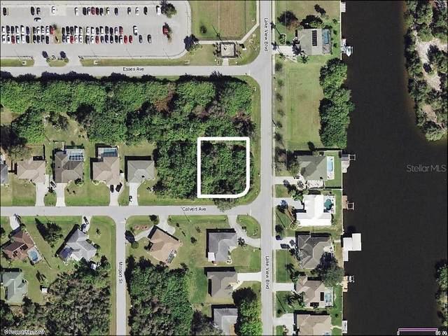 3149 Lake View Boulevard, Port Charlotte, FL 33948 (MLS #C7443887) :: RE/MAX Local Expert