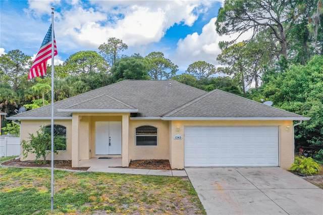 1343 Eppinger Drive, Port Charlotte, FL 33953 (MLS #C7443932) :: Frankenstein Home Team