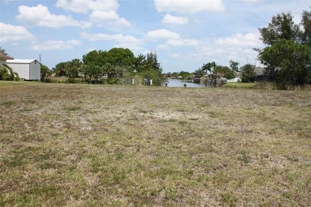 9356 Arnaz Circle, Port Charlotte, FL 33981 (MLS #C7443956) :: The Robertson Real Estate Group