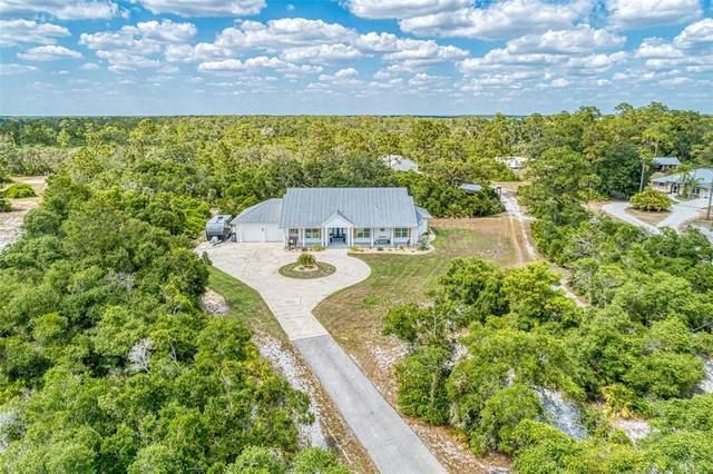 16180 Forest Glen Court, Punta Gorda, FL 33982 (MLS #C7443966) :: Armel Real Estate