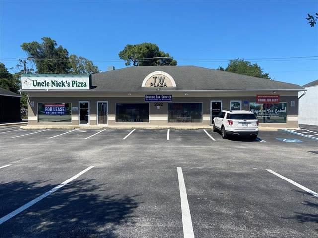 2592 Tamiami Trail D, Port Charlotte, FL 33952 (MLS #C7443974) :: RE/MAX Marketing Specialists