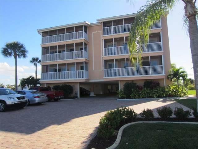 1477 Park Beach Circle #14, Punta Gorda, FL 33950 (MLS #C7443998) :: Pepine Realty