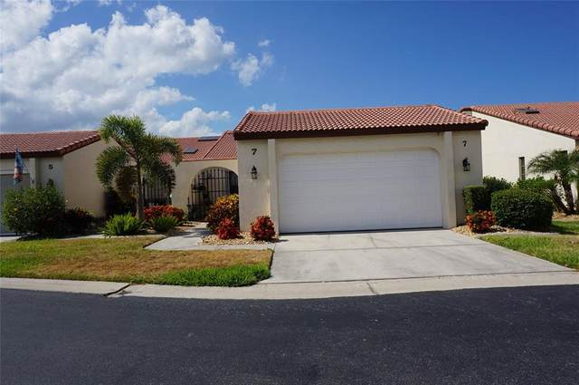 1780 Deborah Drive #7, Punta Gorda, FL 33950 (MLS #C7444017) :: Frankenstein Home Team