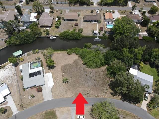 166 Barre Drive NW, Port Charlotte, FL 33952 (MLS #C7444035) :: Armel Real Estate