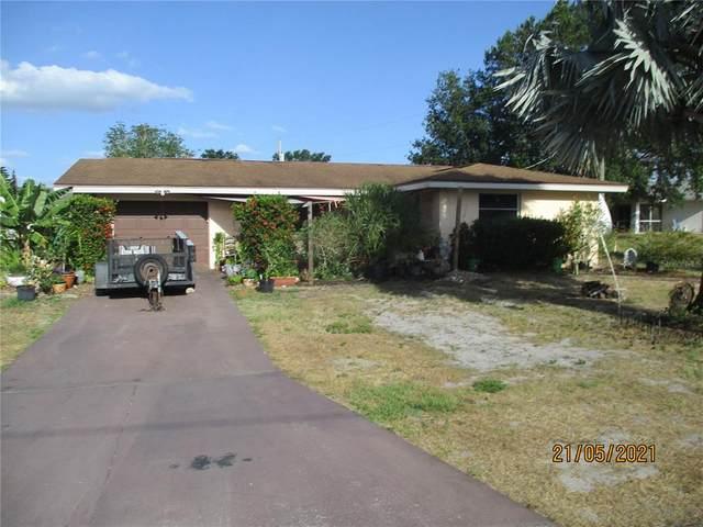 269 E Tarpon Boulevard NW, Port Charlotte, FL 33952 (MLS #C7444037) :: RE/MAX Marketing Specialists