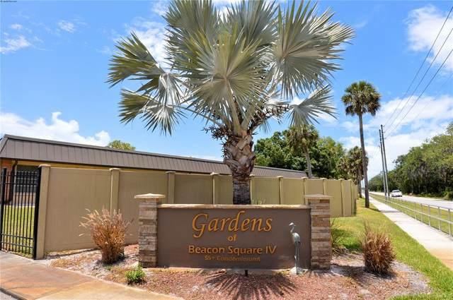 4215 Tamargo Drive #3, New Port Richey, FL 34652 (MLS #C7444052) :: Pepine Realty