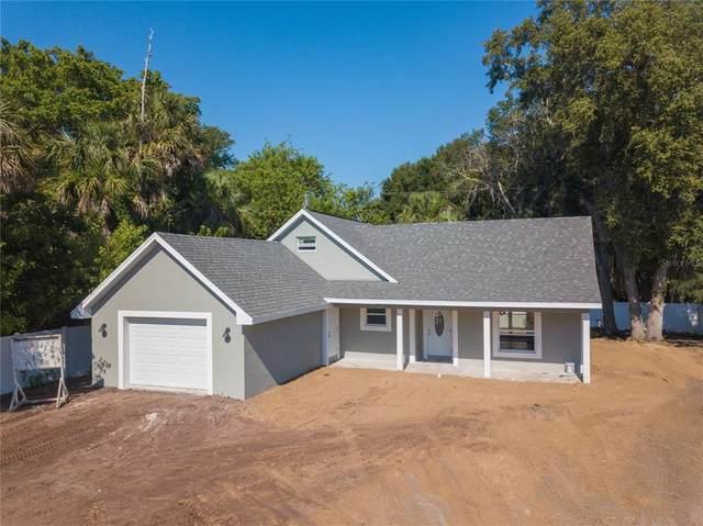 3097 Newburgh Street, Port Charlotte, FL 33952 (MLS #C7444059) :: The Robertson Real Estate Group