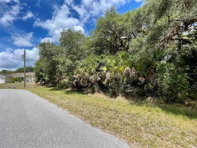 Backert Road, North Port, FL 34291 (MLS #C7444087) :: The Price Group