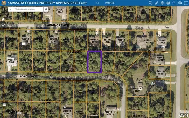 Laskin Avenue, North Port, FL 34291 (MLS #C7444109) :: Vacasa Real Estate