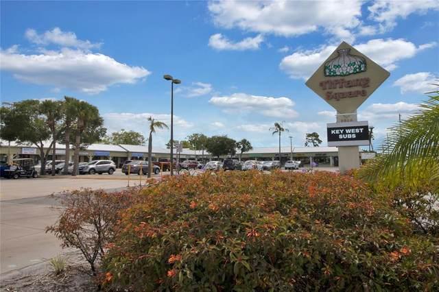 2828 S Mccall Road #38, Englewood, FL 34224 (MLS #C7444136) :: Premium Properties Real Estate Services