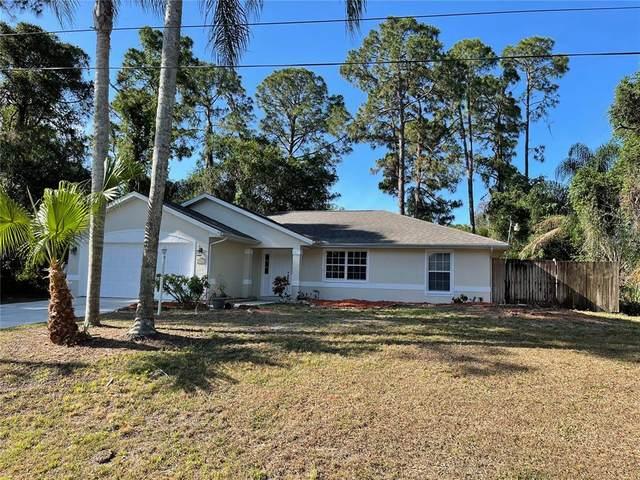 3581 Partridge Avenue, North Port, FL 34286 (MLS #C7444155) :: Cartwright Realty