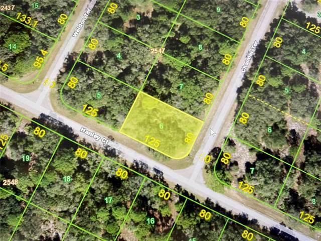 1177 Chalmer Terrace, Port Charlotte, FL 33953 (MLS #C7444156) :: Everlane Realty