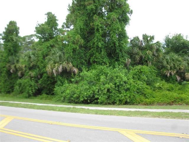 Atwater Drive, North Port, FL 34288 (MLS #C7444205) :: RE/MAX Marketing Specialists
