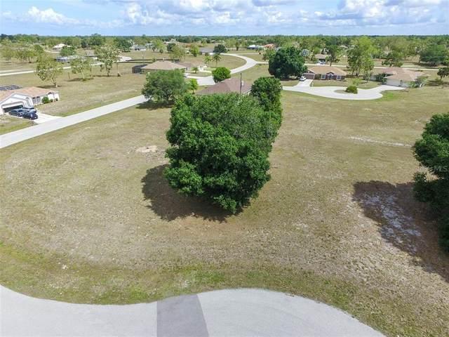 16562 Becasse Drive, Punta Gorda, FL 33955 (MLS #C7444217) :: Coldwell Banker Vanguard Realty