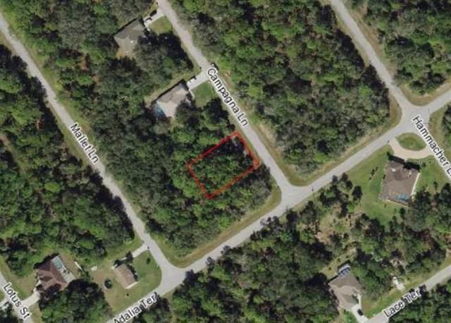 1213 Campagna Lane, Port Charlotte, FL 33953 (MLS #C7444220) :: Everlane Realty