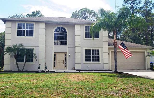 1115 N Wapello Street, North Port, FL 34286 (MLS #C7444229) :: Zarghami Group