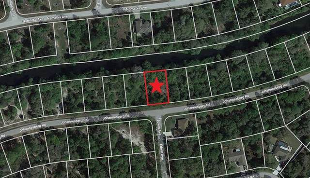 Lot 36 Johannesberg Road, North Port, FL 34288 (MLS #C7444230) :: Team Turner